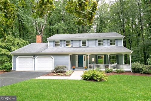 Photo of 1765 MEADOW HILL DR, ANNAPOLIS, MD 21409 (MLS # MDAA443252)