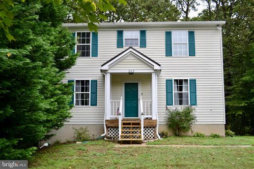 Photo of 343 SKYVIEW DR, LUSBY, MD 20657 (MLS # MDCA179252)