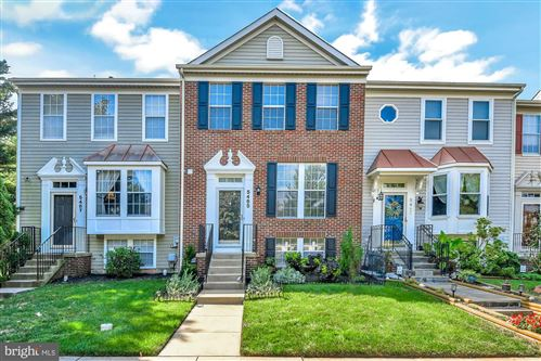 Photo of 5485 PRINCE WILLIAM CT, FREDERICK, MD 21703 (MLS # MDFR253252)