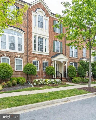 Photo of 9410 CARRIAGE HILL ST, FREDERICK, MD 21704 (MLS # MDFR264252)