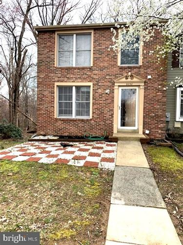 Photo of 9250 PINENUT CT, LAUREL, MD 20723 (MLS # MDHW275252)