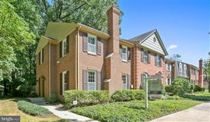 Photo of 9940 DERBYSHIRE LN, BETHESDA, MD 20817 (MLS # MDMC677252)