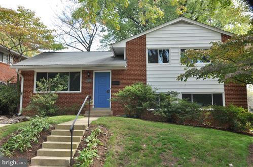 Photo of 10205 CONOVER DR, SILVER SPRING, MD 20902 (MLS # MDMC683252)