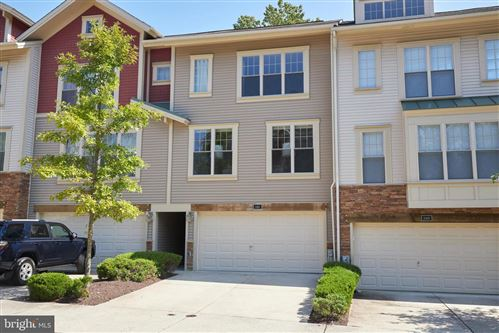 Photo of 13411 FOG MIST PL, SILVER SPRING, MD 20904 (MLS # MDMC727252)
