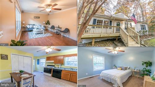 Photo of 432 LOYALIST DR, RUTHER GLEN, VA 22546 (MLS # VACV121252)