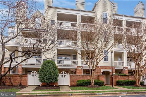 Photo of 1329 GARDEN WALL CT #508, RESTON, VA 20194 (MLS # VAFX1114252)