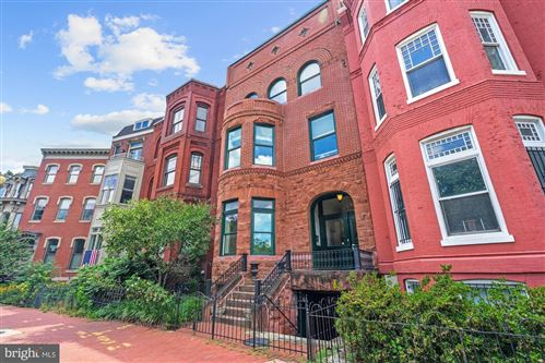 Photo of 24 LOGAN CIR NW #4, WASHINGTON, DC 20005 (MLS # DCDC476254)