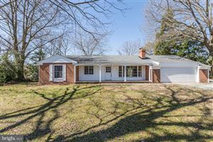 Photo of 4842 RIVERSIDE DR, GALESVILLE, MD 20765 (MLS # MDAA379254)