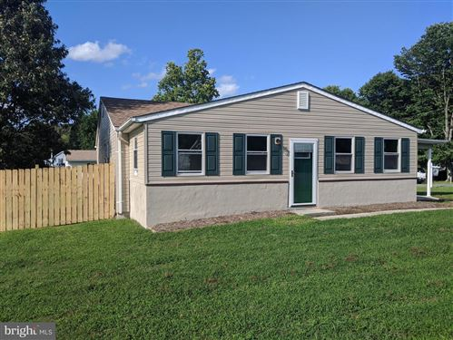 Photo of 165 CENTRAL DR, PRINCE FREDERICK, MD 20678 (MLS # MDCA177254)