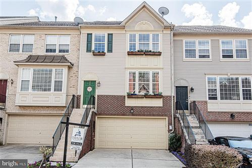 Photo of 9605 BRIGADOON PL, FREDERICK, MD 21704 (MLS # MDFR259254)
