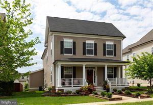Photo of 13504 WINDY MEADOW LN, SILVER SPRING, MD 20906 (MLS # MDMC656254)