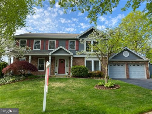 Photo of 8547 CALYPSO LN, GAITHERSBURG, MD 20879 (MLS # MDMC697254)