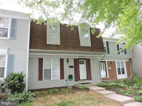 Photo of 12823 KITCHEN HOUSE WAY, GERMANTOWN, MD 20874 (MLS # MDMC757254)