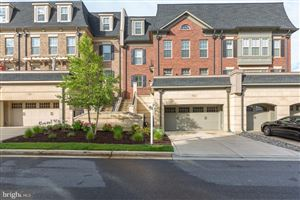 Photo of 703 FAIR WINDS WAY #252, OXON HILL, MD 20745 (MLS # MDPG534254)