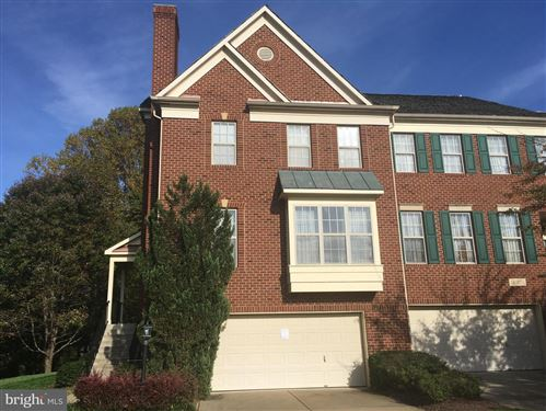 Photo of 11822 BROOKEVILLE LANDING CT, BOWIE, MD 20721 (MLS # MDPG590254)