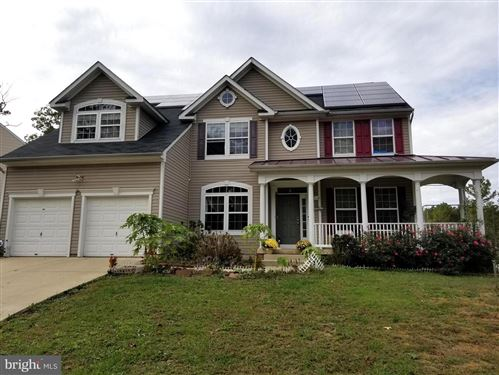 Photo of 45376 BAREFOOT DR, CALIFORNIA, MD 20619 (MLS # MDSM100254)