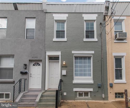Photo of 3050 CORAL ST, PHILADELPHIA, PA 19134 (MLS # PAPH925254)
