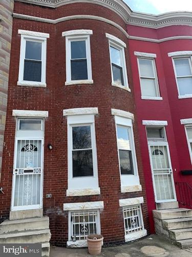Photo of 2305 OREM AVE, BALTIMORE, MD 21217 (MLS # MDBA502256)