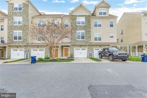 Photo of 3692 BEDFORD DR, NORTH BEACH, MD 20714 (MLS # MDCA175256)