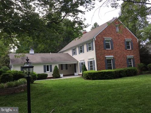 Photo of 11816 CANFIELD RD, ROCKVILLE, MD 20854 (MLS # MDMC665256)