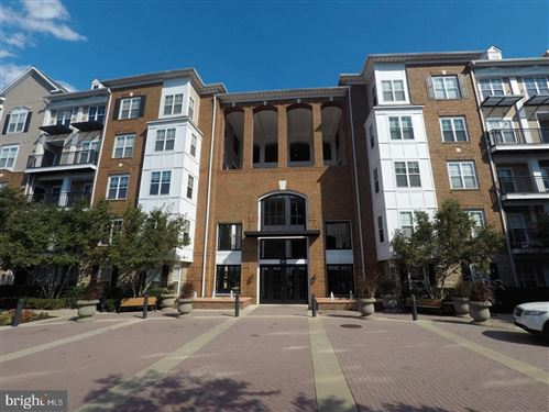Photo of 501 HUNGERFORD DR #331, ROCKVILLE, MD 20850 (MLS # MDMC714256)