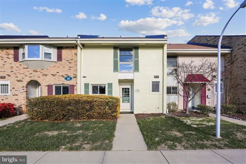 Photo of 3458 CHISWICK CT #42-E, SILVER SPRING, MD 20906 (MLS # MDMC741256)