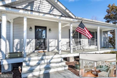Photo of 107 RIVERVIEW AVE, OXFORD, MD 21654 (MLS # MDTA137256)