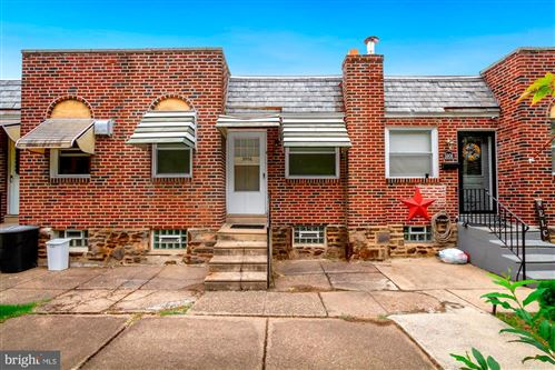 Photo of 5906 BUSTLETON AVE, PHILADELPHIA, PA 19149 (MLS # PAPH923256)