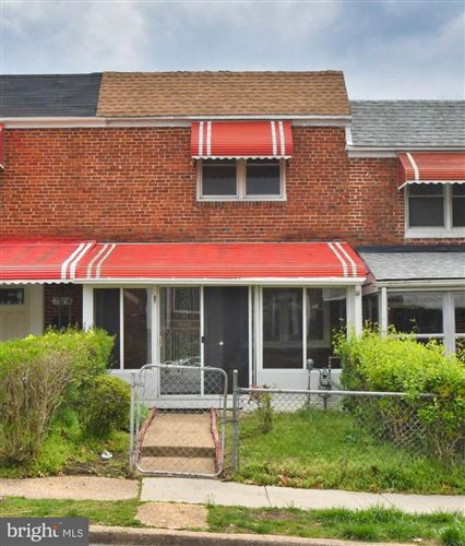 Photo of 731 ROUNDVIEW RD, BALTIMORE, MD 21225 (MLS # MDBA506258)