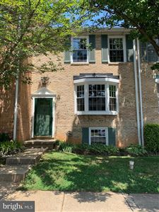 Photo of 5827 RICHARDSON MEWS SQ, BALTIMORE, MD 21227 (MLS # MDBC466258)