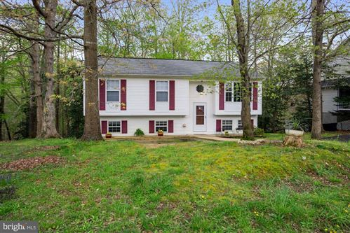 Photo of 813 BISON CT, LUSBY, MD 20657 (MLS # MDCA182258)