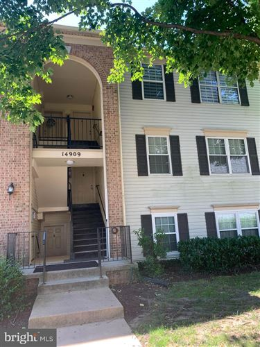 Photo of 14909 CLEESE CT #4CF, SILVER SPRING, MD 20906 (MLS # MDMC2001258)