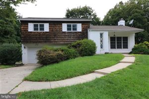 Photo of 7704 MASSENA RD, BETHESDA, MD 20817 (MLS # MDMC687258)