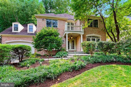 Photo of 5816 CHESHIRE DR, BETHESDA, MD 20814 (MLS # MDMC724258)