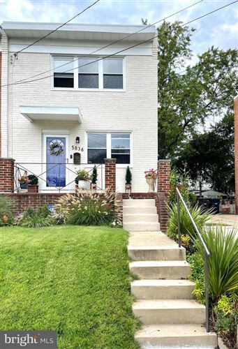 Tiny photo for 5836 33RD PL, HYATTSVILLE, MD 20782 (MLS # MDPG2012258)