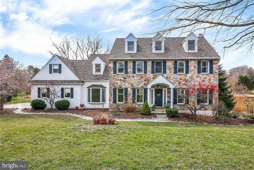 Photo of 603 ABERDEEN RD, KENNETT SQUARE, PA 19348 (MLS # PACT499258)