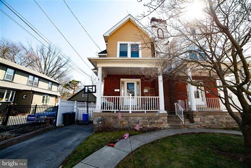 Photo of 4024 TAYLOR AVE, DREXEL HILL, PA 19026 (MLS # PADE519258)