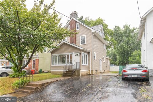 Photo of 604 THAYER ST, RIDLEY PARK, PA 19078 (MLS # PADE522258)