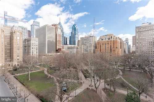 Photo of 224-30 W RITTENHOUSE SQ #1005, PHILADELPHIA, PA 19103 (MLS # PAPH876258)