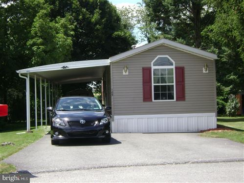 Photo of 109 RAIN DOVE DR, RED LION, PA 17356 (MLS # PAYK2006258)