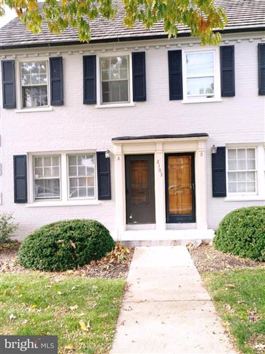 Photo of 2103 FORT DAVIS ST SE #A, WASHINGTON, DC 20020 (MLS # DCDC455260)