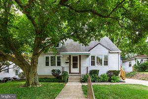 Photo of 3811 SOUTHERN CROSS DR, BALTIMORE, MD 21207 (MLS # MDBC466260)