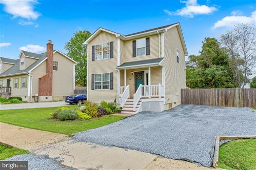 Photo of 4812 MARYLAND AVE, SAINT LEONARD, MD 20685 (MLS # MDCA172260)