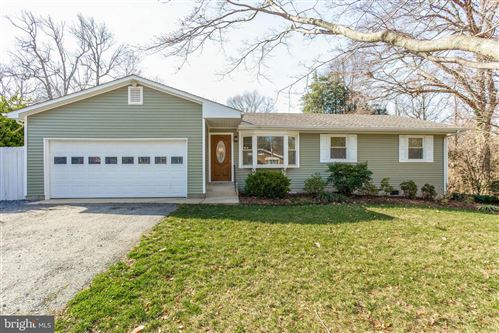 Photo of 4001 10TH ST, NORTH BEACH, MD 20714 (MLS # MDCA175260)