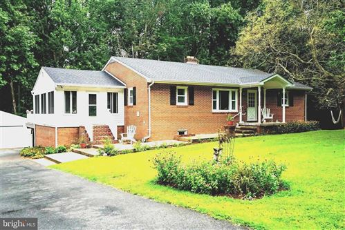 Photo of 8521 WILD GAME LN, OWINGS, MD 20736 (MLS # MDCA2001260)