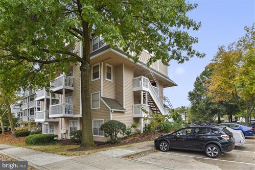 Photo of 10821 HAMPTON MILL TER #100, NORTH BETHESDA, MD 20852 (MLS # MDMC679260)