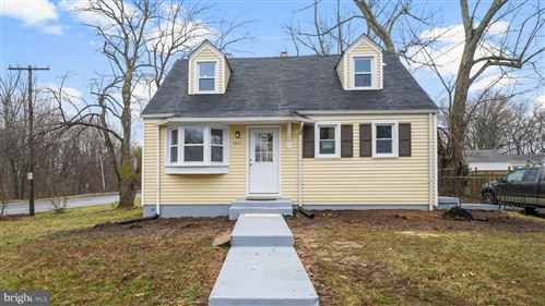 Photo of 14615 CRESCENT DR, UPPER MARLBORO, MD 20772 (MLS # MDPG555260)
