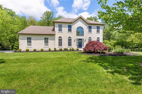 Photo of 581 HEARTHSTONE DR, YARDLEY, PA 19067 (MLS # PABU496260)
