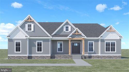 Photo of 244 OLD HOUSE RD, BUMPASS, VA 23024 (MLS # VALA2000260)