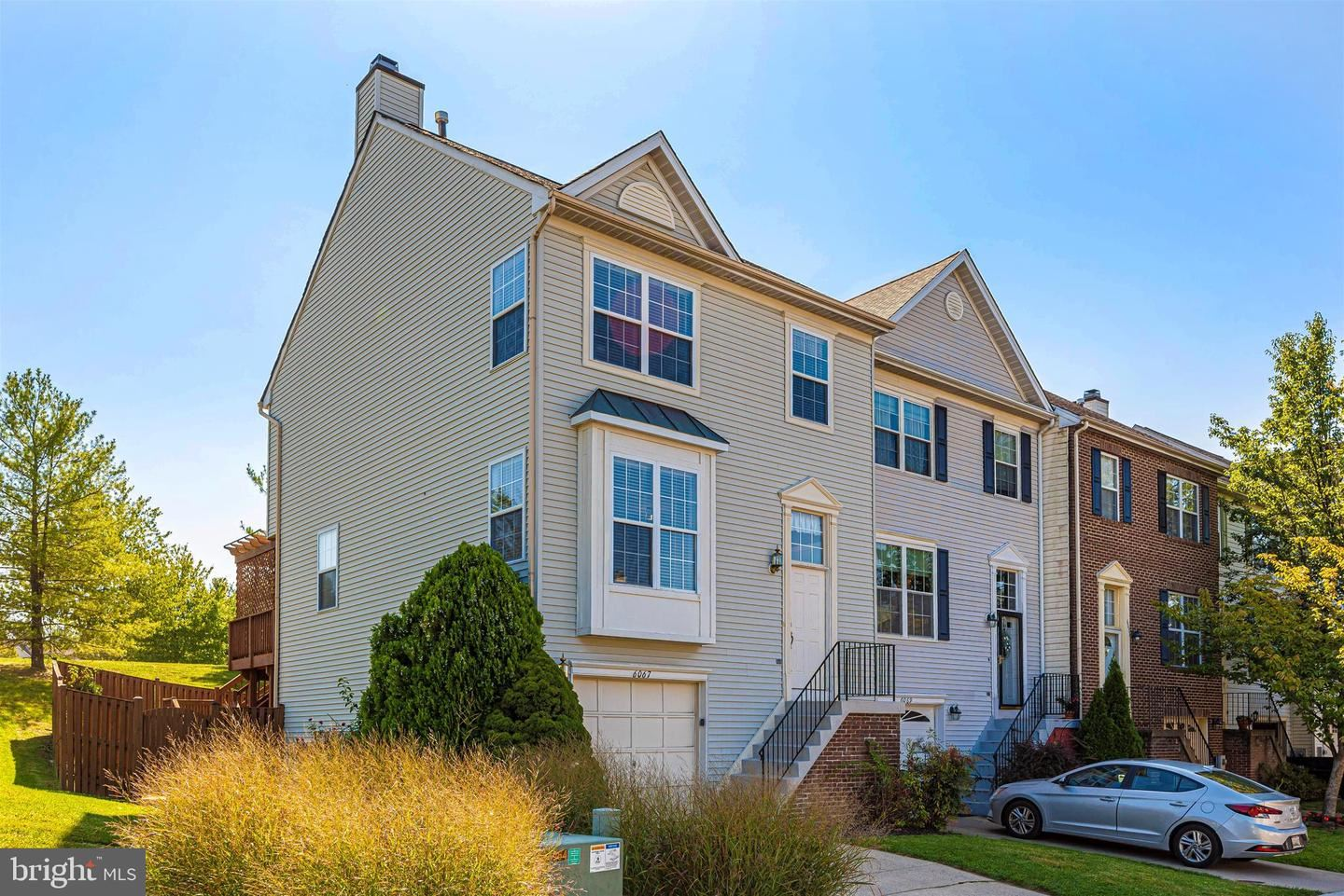 Photo of 6067 FLAGSTONE CT, FREDERICK, MD 21701 (MLS # MDFR271260)